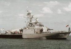 KD Perdana 3501