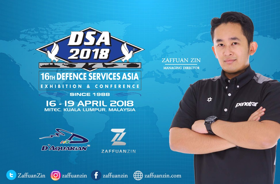 D' Aquarian (M) Sdn  Bhd    News